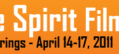 Official Selection Indie Spirit Film Festival