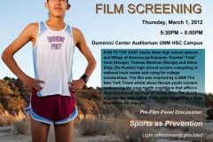 Free Screening Thursday March 1 in Albuquerque